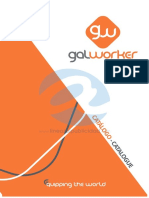 Galworker 2016