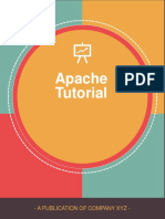 Apache Tutorial