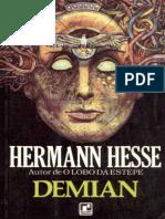 Hermann Hesse - Demian