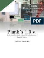 Manual Planks 1.0 v. Vidaurre-Ruiz