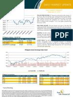 Daily Market Update Sept 23 2016