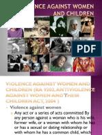 NCM105 - 07  24 Violence