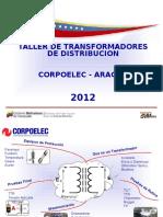 91959537-Taller-de-Transformadores-Apoyo-Corpoelec-Miranda-2012.pptx