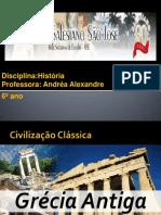 Grecia Antiga