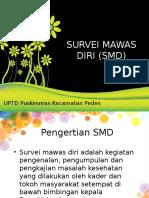 Survei Mawas Diri (Smd)