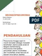 Bronkopneumonia Fix