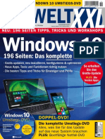 PC Welt Windows10 XXL