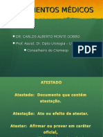 Documentos Medicos