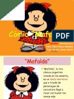 Mafalda Presentacion