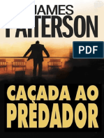 James Patterson - Caçada ao Predador