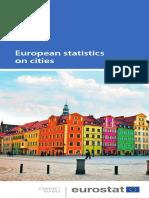 European statistics on cities