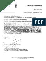DIFERIMIENTO FALLO E378