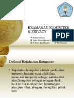 KEAMANAN KOMPUTER & PRIVACY.pptx