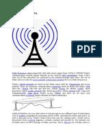Basics of RF Engineering