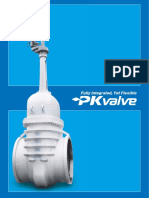 PK VALVE Catalogue