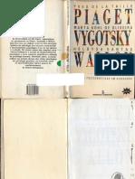 YVES DE LA TAILLE (et. al) - Teorias Psicogenéticas em discussão.pdf