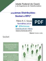 5 Socket RPC