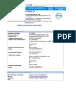 Dell Quote  #1025722984081-2