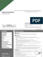 Manual de Instru Es KD R449