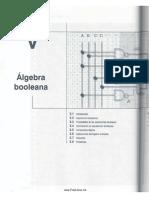 Algebra Boleana