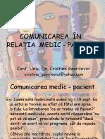 Valori Rel Medic Pac_studenti