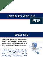 6.web gis