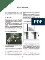 Pieter Zeeman - Wikipedia