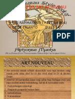 Arsitektur Art Nouveau