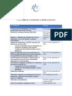 CRONOGRAMA CALENDARIO DE ACTIVIDADES ACADÉMICAS 2016.pdf