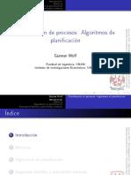 08 Algoritmos Planif Proc