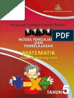 Modul PdP Matematik Tahun 5 SK Bahagian 1.pdf
