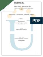 Guía 3 Caracterización de Un Escenario de Contaminación Ambiental