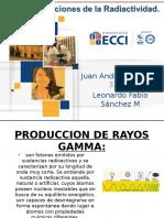 Expo Rayos Gamma