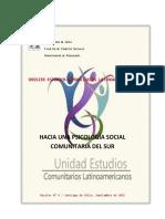 Unidad Estudios Comunitarios Latinoamericanos Comunidad Intervencion Comunitaria 4 4