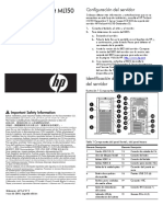 Hp Prolian Ml150