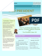 IFED Newsletter 7