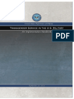 Implementation Handbook - Department of Defense