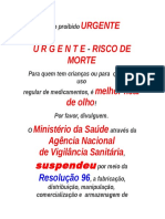 Medic Amen to Proibido Urgente