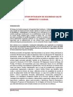 Manual de Usuario Sistema Integrado de Seguridad