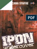 Inu Kencana Safiie - IPDN Undercover