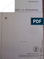 Bernard Denvir. Páginas 3 - 50