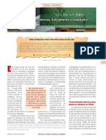 Educação Cientifica, Letramento e Cidadania