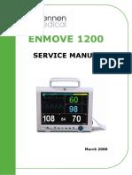 Cdd140487 Mennen Enmove 1200