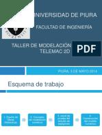 Taller de Modelación Numérica