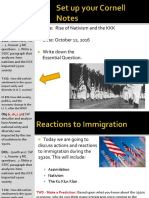 Day 2 - 2016 - Rise of Nativism - KKK.pdf