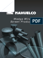 Nahuelco Wedge Wire