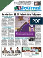 ASIAN JOURNAL October 7, 2016 Edition