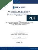 CULTURA TRIBUTARIA EN LA FORMALIZACIÓN DE LAS MYPES, PROVINCIA DE POMABAMBA- ANCASH AÑO 2013.pdf