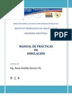Manual de Practicas de Simulacion