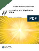 OECD ACTIUNE 11